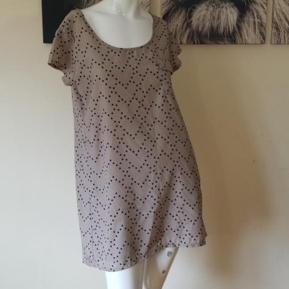 freebird Dresses & Skirts - 💋FREEBIRD HEART DRESS🌟CLEARANCE🌟